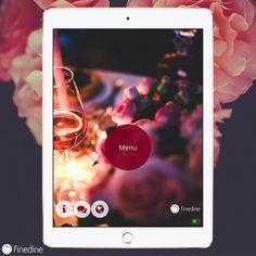 Love is on the menu! Get ready with our look💕 Digital Menu, Valentines Food, Menu Cards, Menu Design, Menu Restaurant, Restaurants, Food Porn, Restaurant, Menu