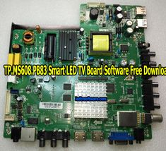 Free Software Download Sites, Sony Led Tv, Tv Lighting, Dtv, Smart Tv, Sd Card, Boards, Android, China