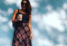 """""""Ich heiße jetzt Müller"""" - Frauen, behaltet Eure Namen! mehr auf annagelbert.com Waist Skirt, High Waisted Skirt, Bagdad, Anna, Mini Skirts, Fashion, High Waist Skirt, Mini Skirt, Names"""