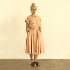 Aeolian Aura Dress 103 - Free - PDF Instructions