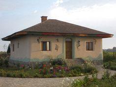 Cottage of memories…