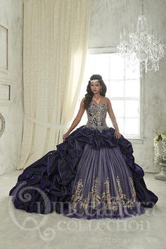 Quinceanera Collection 26831