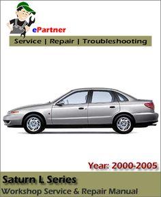 12 best saturn service manual images on pinterest repair manuals rh pinterest com Saturn Ion Saturn SL Series