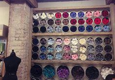 Rosas Crafts Barcelona