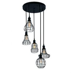 Hanglampen : Cape town lamp