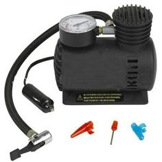 Mini Car Air Compressor : Rediff Shopping