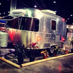 Airstream. The newest brand at SouthlandRV