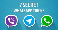Seven secret WhatsApp tricks that will make your virtual life easier