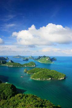 living bangkok thailand national parks must visit