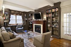 229 East 79th Street 6D, New York, NY. Represented exclusively by Monica Podell .  See more eye candy on this home at www.halstead.com/...