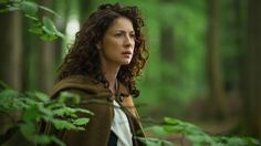 Caitriona Balfe's reason for joining <em>Outlander</em> is feminist and brilliant (VIDEO)