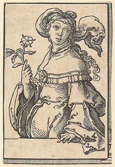 Lucas van Leyden  (1494-1533 )