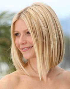 THE CUT: GRADUATED BOB  A graduated bob hairstyle works amazingly well with finer hair. Why? Because the shorter layers in the back of the s...