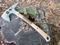Omnivore bladeworks 3B