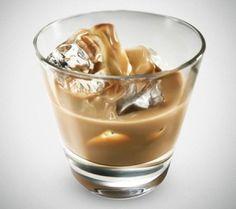 Chocolate Chip Cookie  ½ oz. Bailey's Irish Cream  ½ oz. Vanilla Schnapps  ½ oz. Frangelico (hazelnut flavored liqueur)