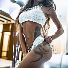 Cobra Tatt