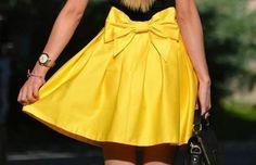 Amarillo - un color luminoso cargado de optimismo y diversión
