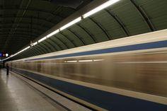 Subway MUC