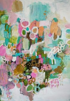 Wendy McWilliams | http://www.wendymcwilliams.com/larger-canvas-works-1.html