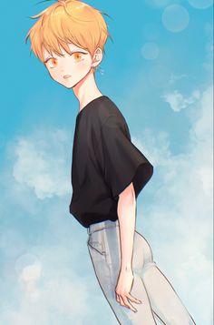 Manga Anime, Manhwa Manga, Manga English, Cute Anime Profile Pictures, Anime Reccomendations, Anime Child, Cute Gay Couples, Manga Love, Cute Anime Guys