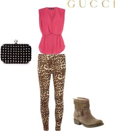 """""""night out"""" by loveontop56 on Polyvore"""