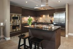 I want this kitchen! Cool Kitchens, New Homes, Interior Design, Pantry, Las Vegas, Furniture, Gallery, Amazing, Home Decor