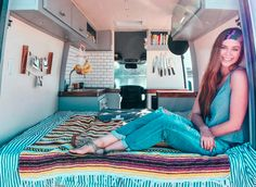 This week we interviewed Sydney from Divine On The Road. We discuss the easiest and hardest parts about van life, what it's like living in a van. What she would change about the DIY build. How much does the van cost and where to find a camper van.