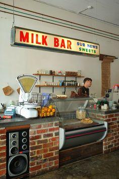 melbourne cafes photo blog - Tomboys Cafe