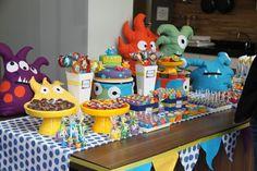 sweet box: FESTA MONSTRINHOS, DO MATEUS - SÃO PAULO - SP