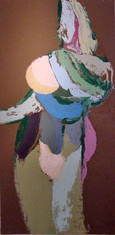 Skot Foreman Gallery Jerzy  Skolimowski The Prostitute