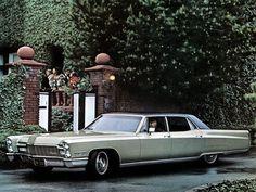 Cadillac Fleetwood Brougham | Flickr - Photo Sharing!