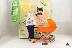 Картинки по запросу кукла с коляской ссср