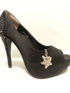 Star on shoes