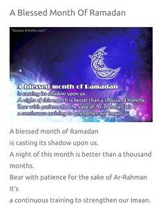 DesertRose///Ramadan Kareem