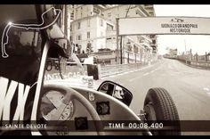Mónaco Grand Prix Historique