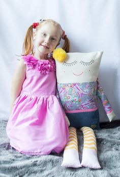 Check out this item in my Etsy shop https://www.etsy.com/listing/590325909/large-cute-doll-cushion-kids-sleeping