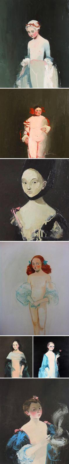 lisa wright artist