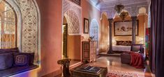 La Sultana Hotels Signature – A Collection of luxury Hotels in Morocco ..