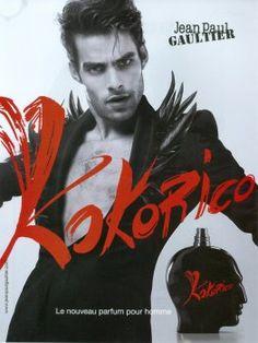 Kokorico by Jean Paul Gaultier (2011).