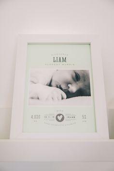 Bienvenue à Liam
