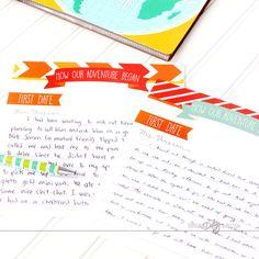 Adventure-Memory-Book-Pages.jpg 550×550 pixels