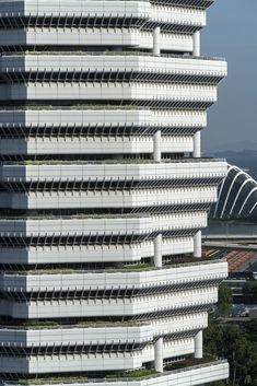 Gallery of Unpacking Paul Rudolph's Overlooked Architectural Feats in Southeast Asia - 19