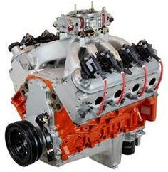 $9,895.00 - ATK High Performance Engines LS01C - ATK High Performance Chevy LS 408 600HP Crate Engines...