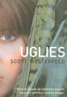 1. Uglies de Scott Westerfeld http://www.amazon.fr/dp/2266159240/ref=cm_sw_r_pi_dp_sLFnwb1E3MWBT