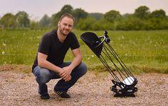 Zelfbouw | Roelblog - #Telescopes #Dobsonian