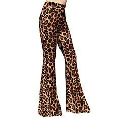 SMT Women's High Waist Wide Leg Long Bell Bottom Yoga Pan... https://www.amazon.com/dp/B014BDKDHQ/ref=cm_sw_r_pi_dp_x_1cmNybC80JQHN