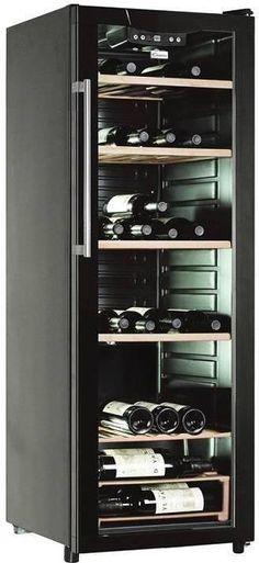 Candy-CCV-1420-GL-vinkøleskab