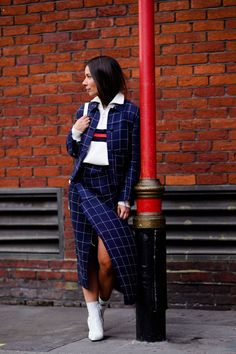 The Chicest Street Style In London