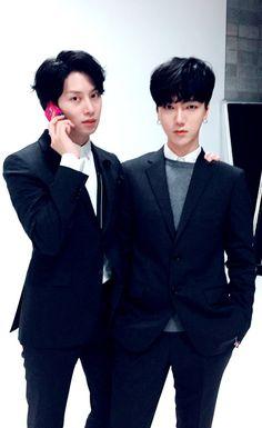 Heechul Yesung Super Junior ^^