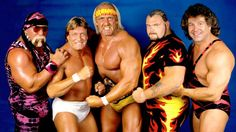 "Survivor Series teams that almost happened: photos | WWE.com Hulk Hogan's team was the first Survivor Series alliance forced to substitute a member. Instead of ""Superstar"" Billy Graham, Don Muraco joined forces with The Hulkster, Paul Orndorff, Bam Bam Bigelow and Ken Patera at the inaugural event in 1987"